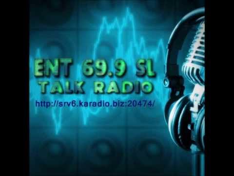 ENT SL Talk Radio Live Showcase