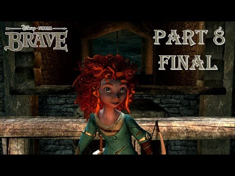 Brave The video game Pt8 The Final Battle (Xbox Games for gold March 2018)