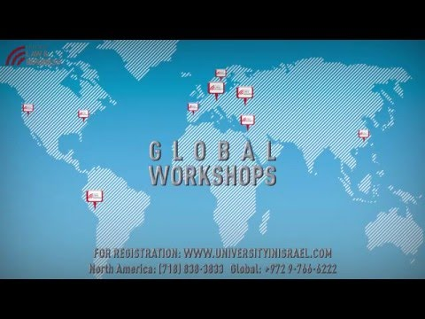 Study Law and Business in Tel Aviv - short