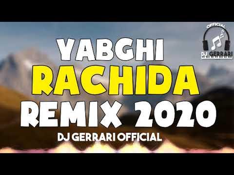 DAHA TAXI NUMERO | YABGHI RACHIDA (REMIX 2020 By DJ Gerrari)