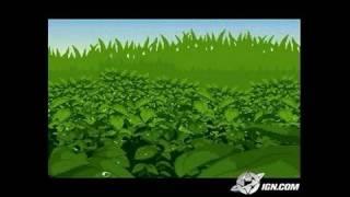 Pokemon Emerald Version Game Boy Gameplay-Cinematic -