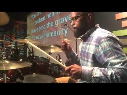Kyle Morrison-Destiny Christian center Greensboro nc