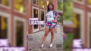 "Kia Mone ""location"" (cover)"