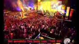 Aneela Feat Arash Chori Chori Live Dome