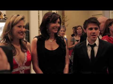 Oxford American Gala with Kris Allen, Mary Steenburgen, and Joey Lauren Adams