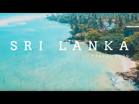 Trip to Sri Lanka 2017