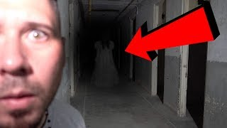 WAVERLY HILLS SANATORIUM AT 3AM | OmarGoshTV