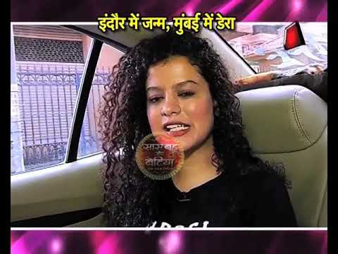 Dayout With Singing Sensation Palak Muchhal!