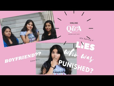 #MondayMasala | Q&A||Here #gettoknowme ||With Roomates|| Aaiye Secrets Jane||#Q&A||#secrets
