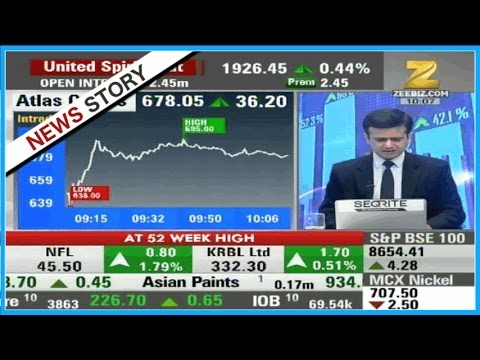 Smallcap Radar : Idea Cellular, Tata Steel and Tata Motors trading with substantial rise
