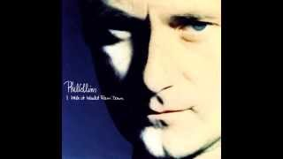 PHIL COLLINS - I WISH IT WOULD RAIN DAWN ( EXTENDED)