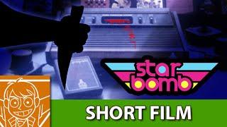 SHORT FILM - Starbomb