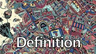 "Acoustic Rap Pop Beat ""Definition"" SOLD"