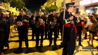 Banda CC TT Paso y Esperanza-Al Dios del Perdón & Humilitas et Patientia