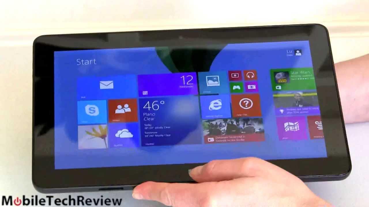 Dell Venue 11 Pro - Review