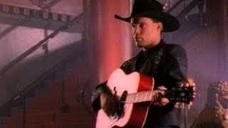 Clay Walker - Where Do I Fit in the Picture (Official Music Video)
