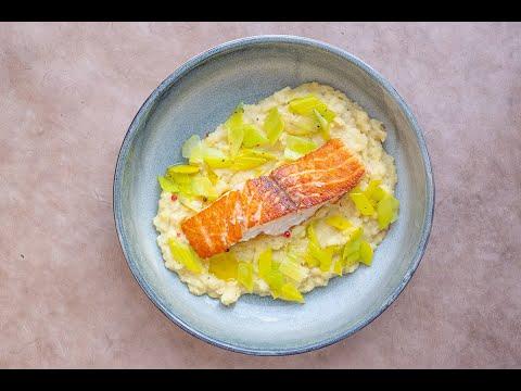 Pannfisch in Varianten zubereiten nach dem Rezept von Kochprofi Thomas Sixt