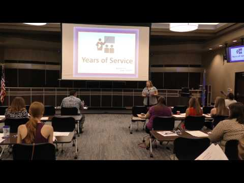 Employee Benefit and Compensation Meeting Part 1