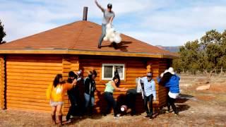 Dine College Harlem Shake (Navajo College)