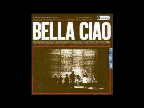 LE CANZONI DI BELLA CIAO (disco completo)