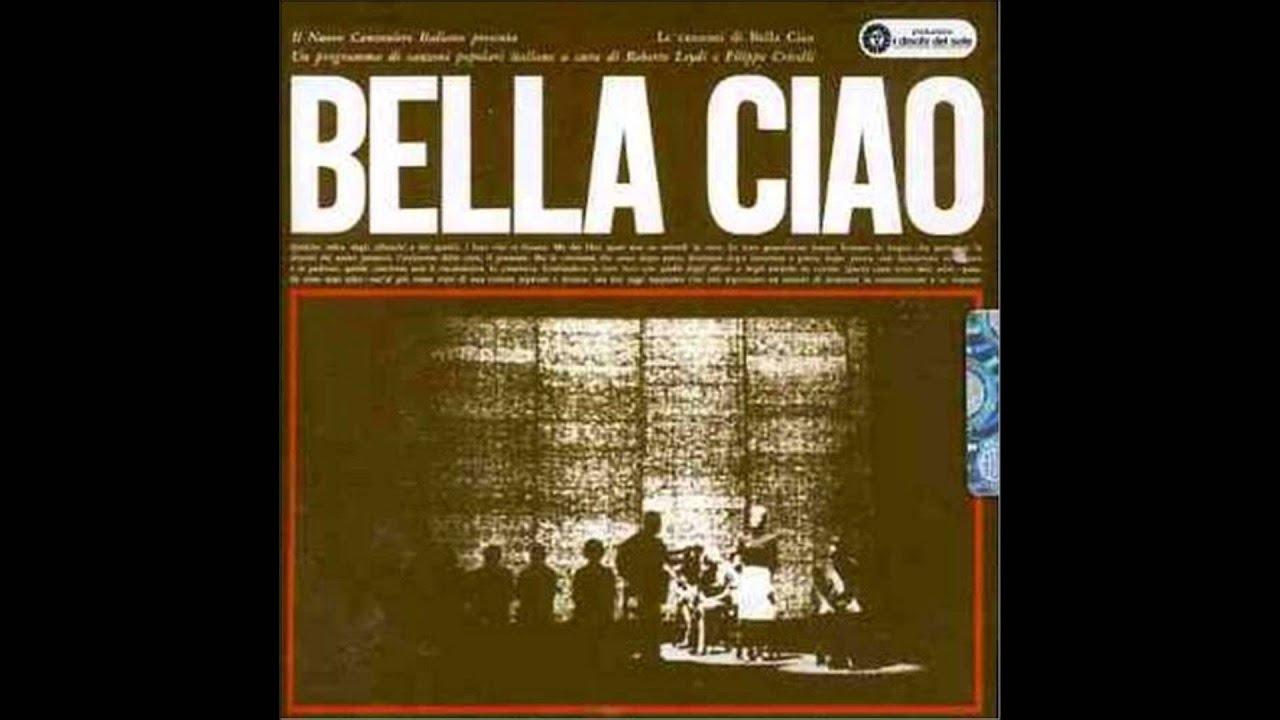 Le canzoni di bella ciao disco completo youtube for Ciao youtube