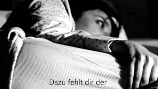 Johannes Strate - Mit Dir Allein (+Lyrics)