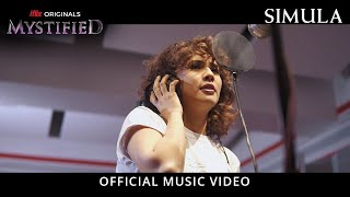 mystified simula official music video iflix