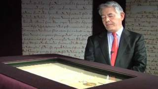 The Magna Carta, father of the U.S. Constitution and Declaration of Independence