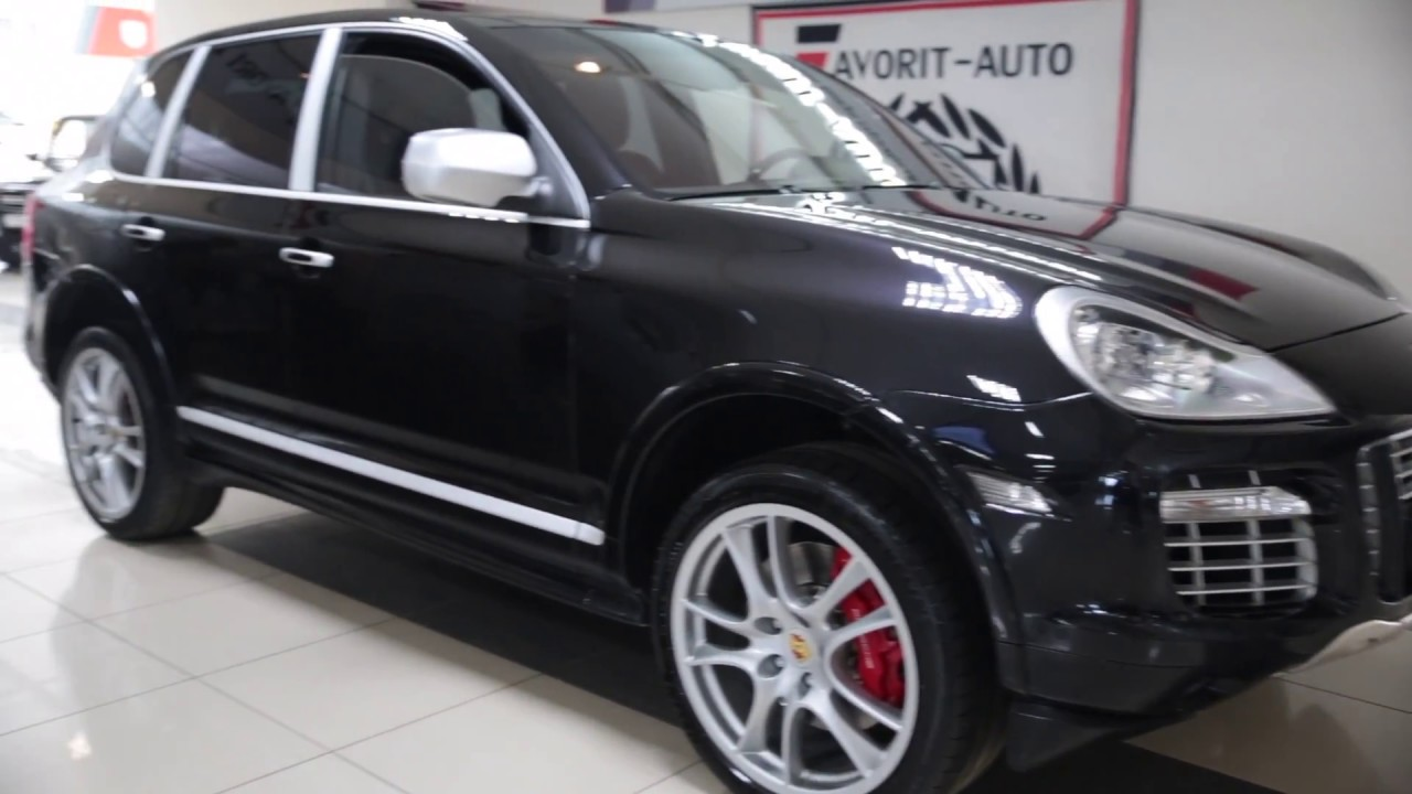 porsche cayenne turbo s 39 2008 youtube. Black Bedroom Furniture Sets. Home Design Ideas