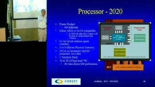 Re-Configurable EXASCALE Computing