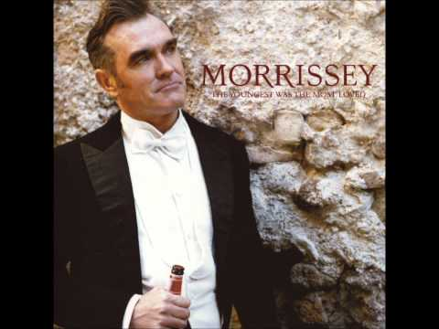 Morrissey - A Song From Under The Floorboards - Studio Version