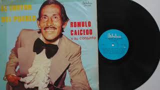 Clavelitos - Romulo Caicedo - Pista Karaoke (Coros)