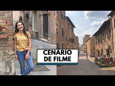 PROVANDO QUEIJO PODRE + ELA QUER SE SEPARAR para estudar | Travel and Share | T4. Ep.169