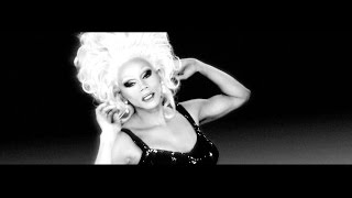 RuPaul - Modern Love Official Music Video