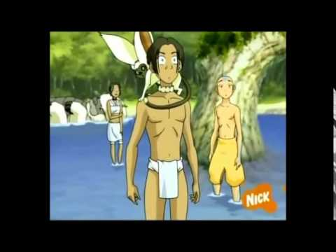 Katara||Aang from YouTube · Duration:  31 seconds