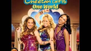 12. The Cheetah Girls - Dig A Little Deeper - Soundtrack