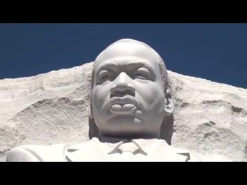 Martin Luther King, Jr. Memorial Dedication 2011