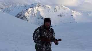 5 Nizza Пятница Я солдат укулеле горно эльбрусовый кавер