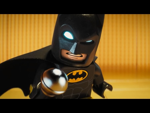 Thumbnail: The Lego Batman Movie Official Trailer REAL LIFE All Characters from DC Universe