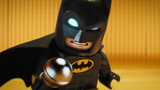 The Lego Batman Movie Official Trailer REAL LIFE All Characters from DC Universe