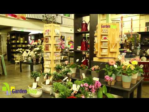 GardenShop Broadacres - Step into Spring 2014