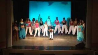 NOITE DANCA - FUNKY BAHIA - FINALE