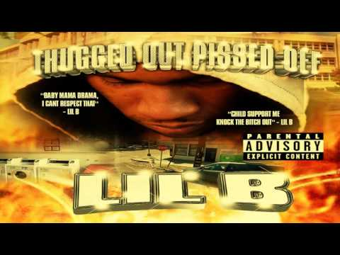 Lil B-Rules To Join (Slowed Down) (Produced By Gord Z)