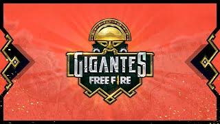 Gigantes Free Fire 2020 | Garena Free Fire