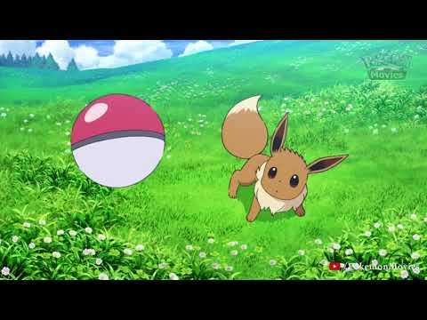Pokémon The Movie The Power of Us Trailer