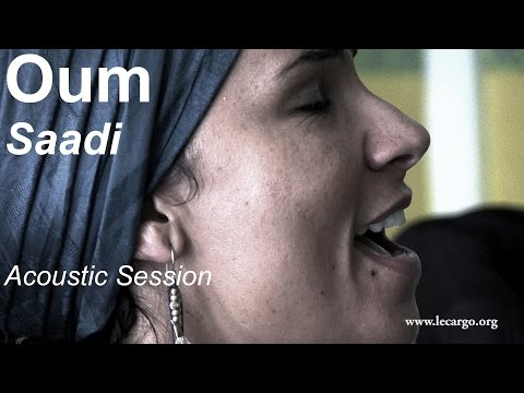 #729 Oum - Saadi (Acoustic Session)
