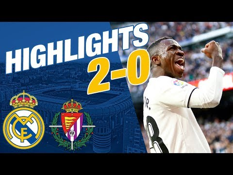La Galaxy 1 Real Madrid 5 Video