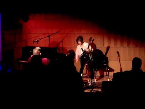 ''S&W'' - RECCOMEDS: American Songbirds: Rachelle Garniez (www.rachellegarniez.com) (New York,USA)