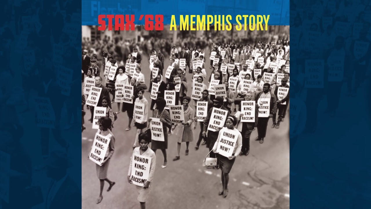 Resultado de imagen para Stax '68: A Memphis Story, Steve Greenberg