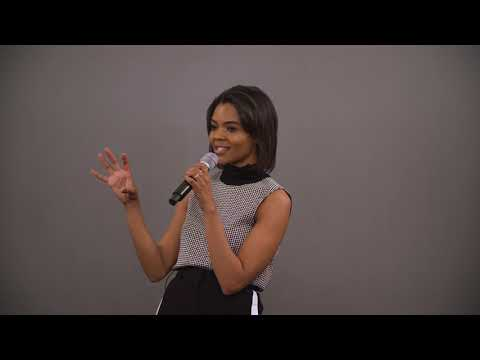 An evening with Charlie Kirk & Candace Owens. The Founding of Turning Point UK
